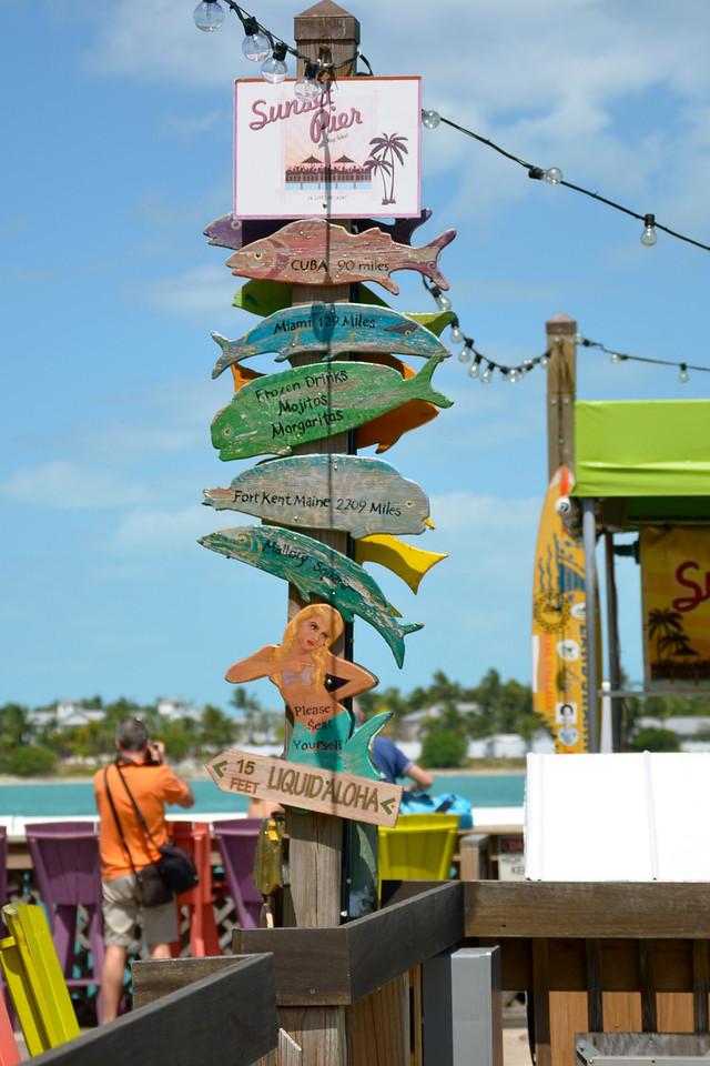 DSC-2369 Which Way, Key West, FL