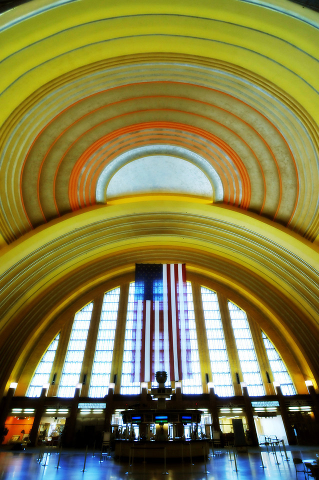 DSC-4321 Union Terminal Interior, Cincinnati, OH, PBamber